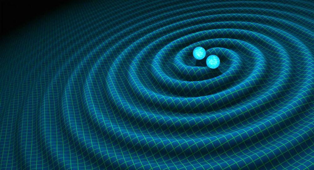 Scientists confirmed one of the most significant scientific discoveries in decades: gravitational waves.