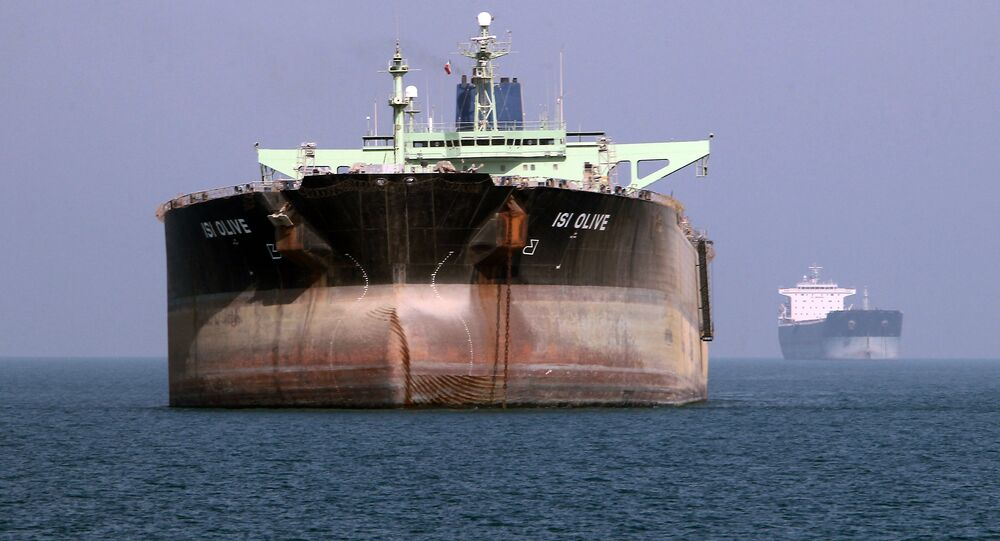 Venezuela says Iranian tankers will get military escort