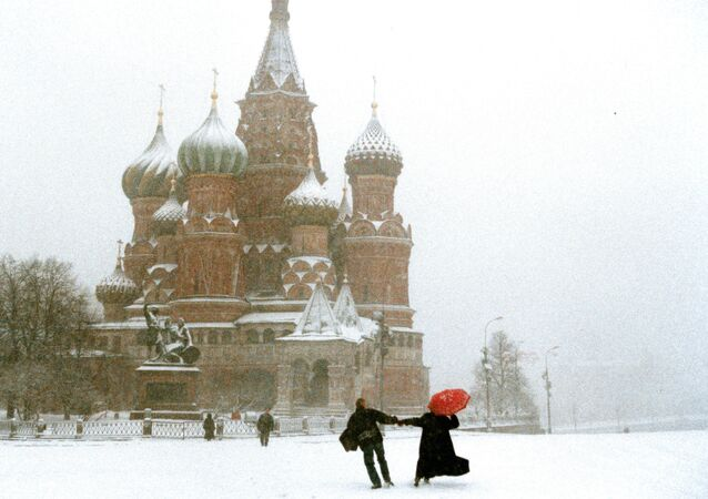 Top-10 Romantic Cities in Russia in Which to Celebrate Valentine's Day