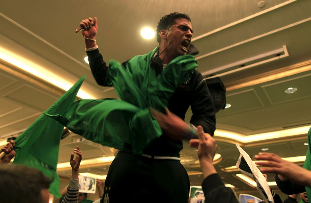 Arab Spring in Libya: The Merciless Destruction of a Once-Prosperous State