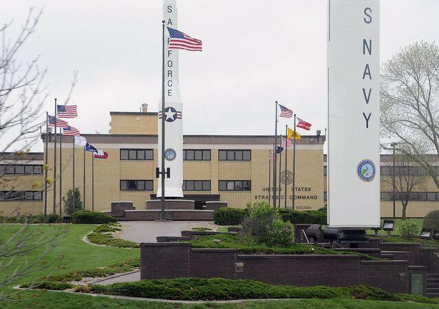 U.S. Strategic Command Headquarters