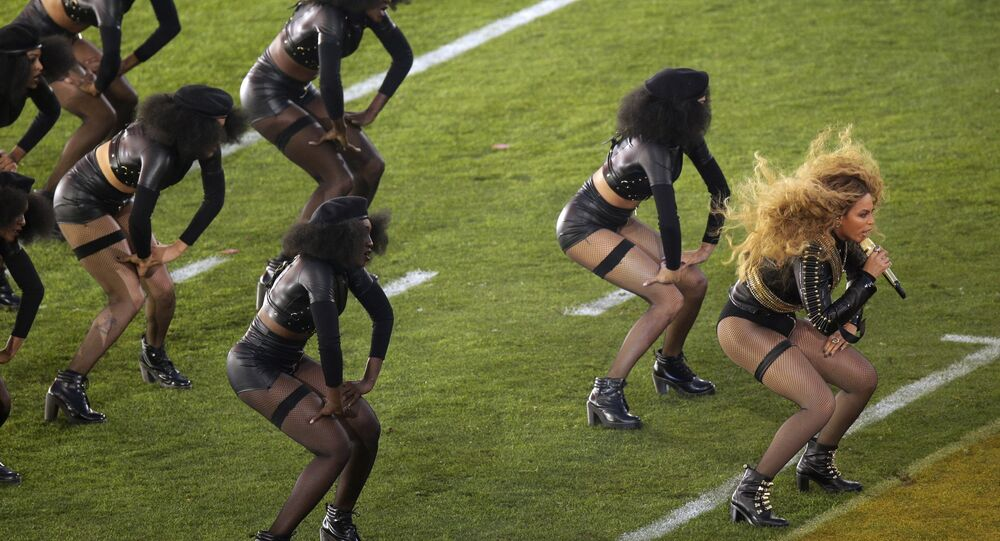 Sheriff Blames Beyonce for Being Shot At