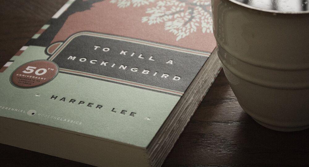 Harper Lee Book