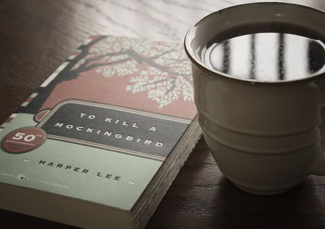 Harper Lee Book