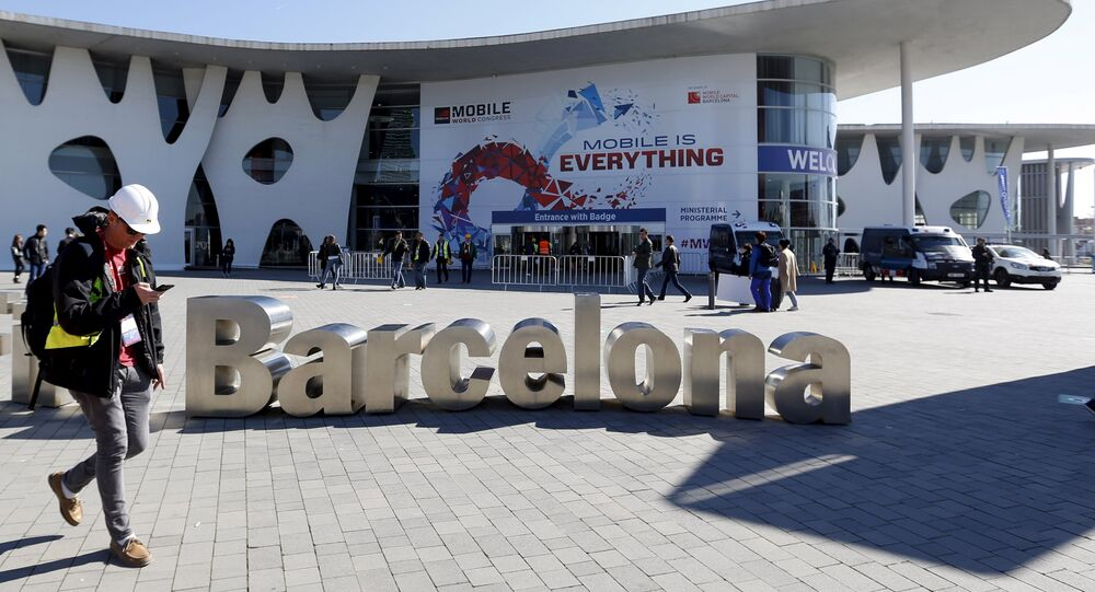Mobile World Congress cancelled amid coronavirus crisis