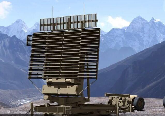 TPS-77 Radar
