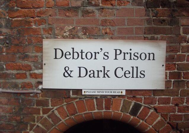 Debtor's Prison