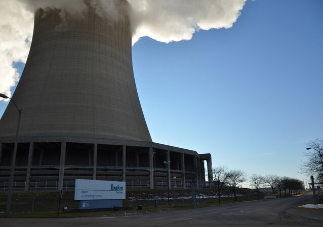Exelon Byron Nuclear Generating Station