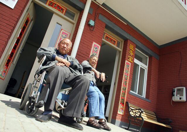 China plans to introduce a five-year plan in 2017 to raise the retirement age