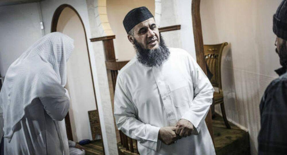 Imam Abu Bilal