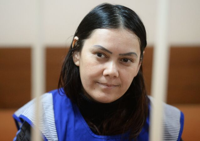 Moscow's Presnensky District Court has ordered that Gyulchehra Bobokulova suspected of the brutal murder of a child in Moscow be held in custody as the investigation continue
