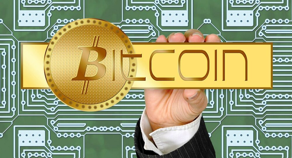 bitcoin the new gold