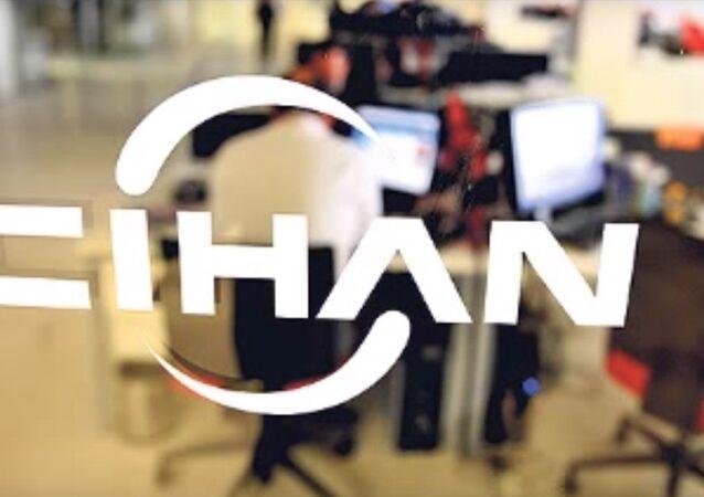 Cihan news agency