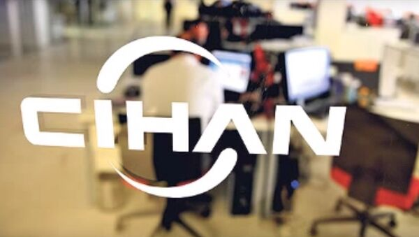 Cihan news agency - Sputnik International