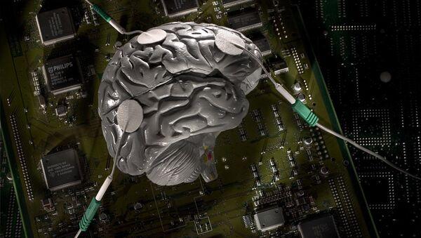 Computer brain - Sputnik International