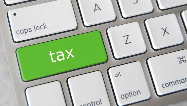 Taxation - Sputnik International