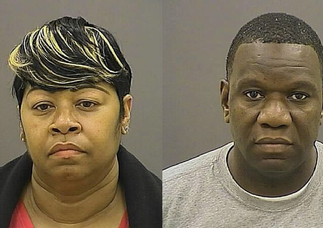 Baltimore Officer Who Slapped Kid Charged