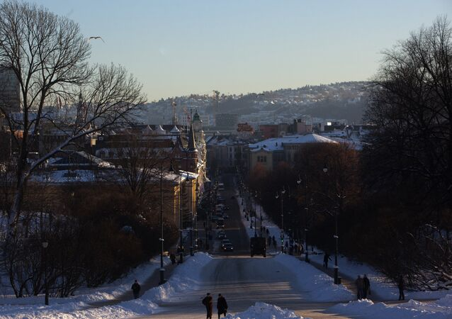Oslo sights