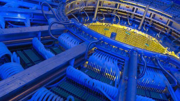 Large Hadron Collider: how it works - Sputnik International