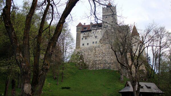 Bran Castle, Romania - Sputnik International