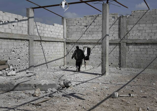 The total number of Syrian armed groups that have joined the ceasefire regime has reached 43
