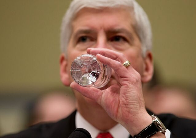 Snyder Finally Testifies to Congress