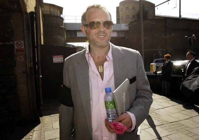 Punk is Dead: Malcolm McLaren and Vivienne Westwood's Son to Burn $7 Million in Punk Memorabilia