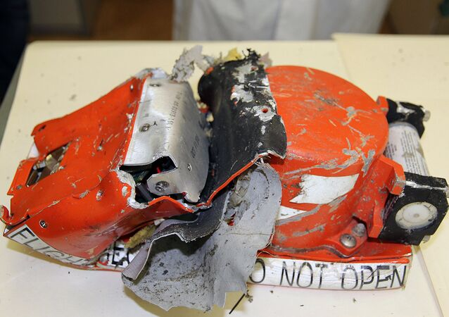 The flight data recorders of the FlyDubai Boeing 737-800 A6-FDN, which crashed at Rostov-on-Don Airport, delivered to the Interstate Aviation Committee