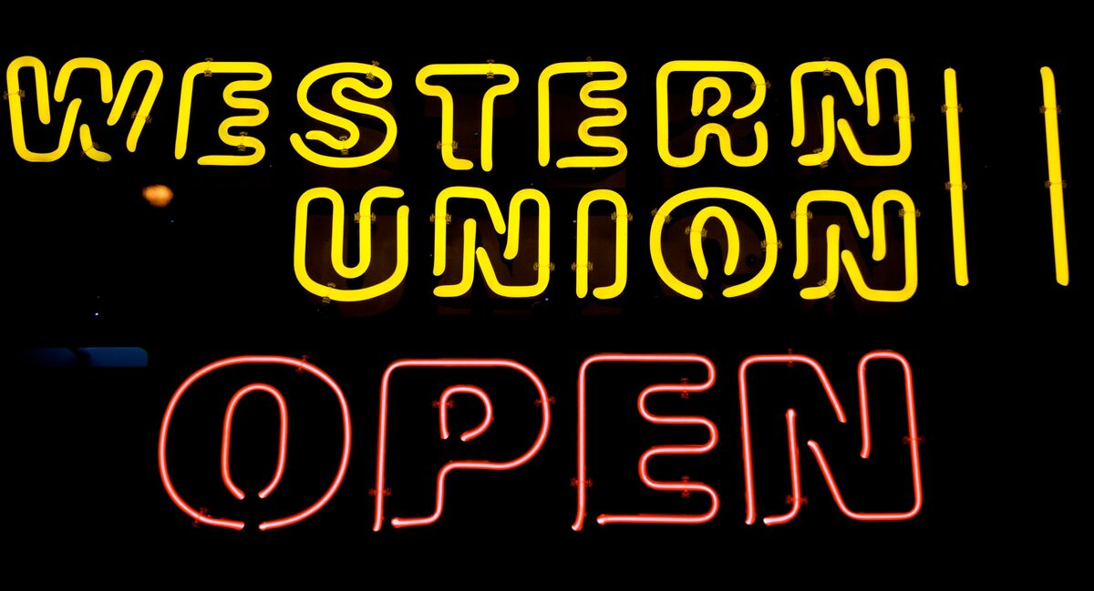 Western Union To Expand Money Transfer