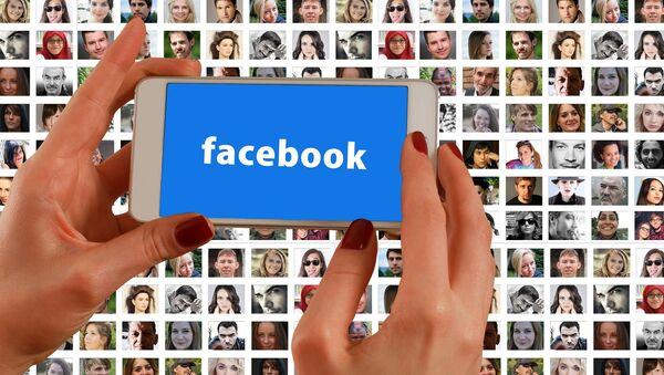 Facebook - Sputnik International