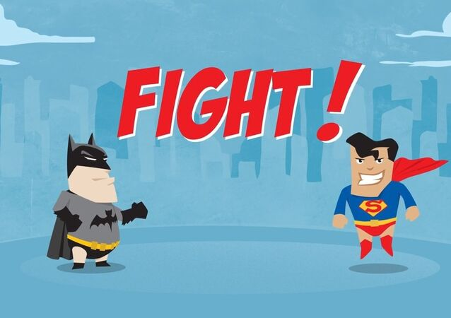 Batman v. Superman - Six Ways the Fight Might Actually Go #WhoWillWin