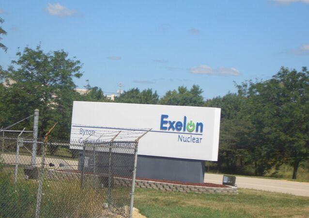 Exelon Byron Nuclear Plant