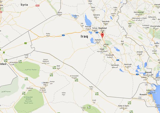 Dozens Killed in Football Game Suicide Blast Near Baghdad