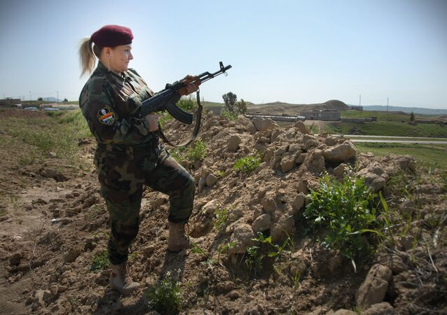 Peshmerga