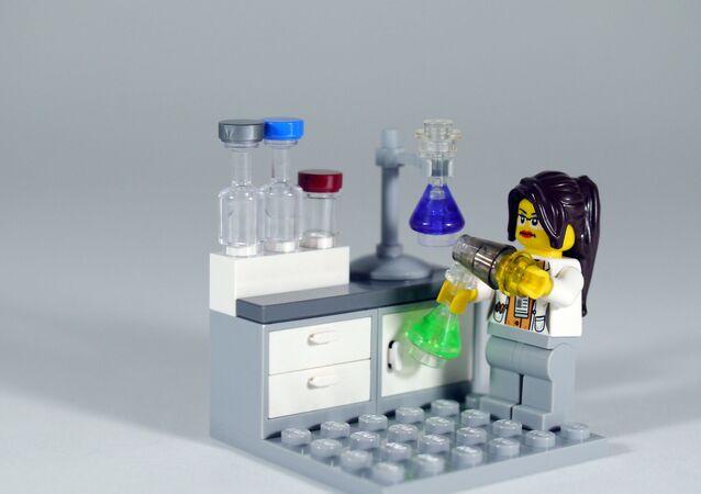 LEGO Ideas Research Institute