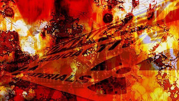 Radioactive materials - Sputnik International
