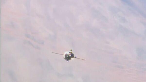 Progress MS-02 Spacecraft - Sputnik International