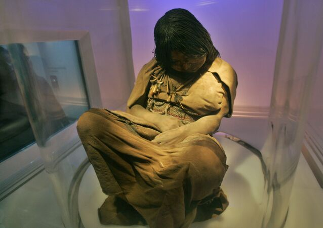 Ancient DNA Shows Europeans Wiped Out Indigenous Americans
