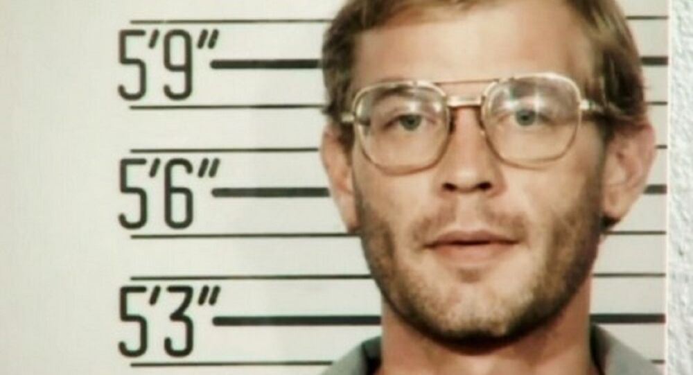 Jeffrey Dahmer's House Up for Rent at RNC