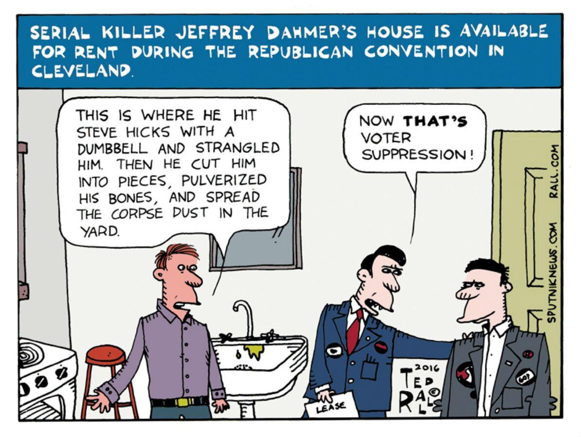 Dahmer Dormers