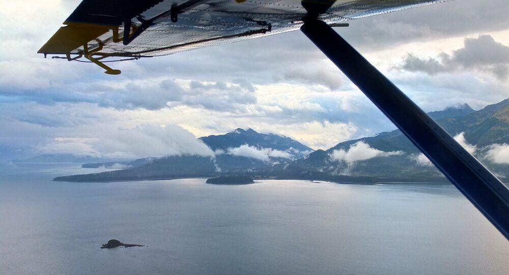 Admiralty Island, Alaska