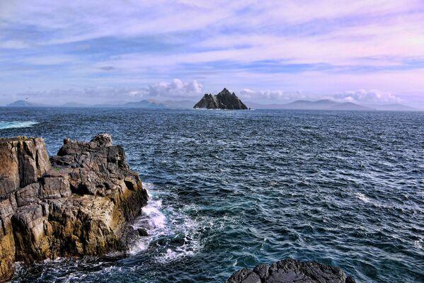 Ireland: The Emerald Isle - Sputnik International