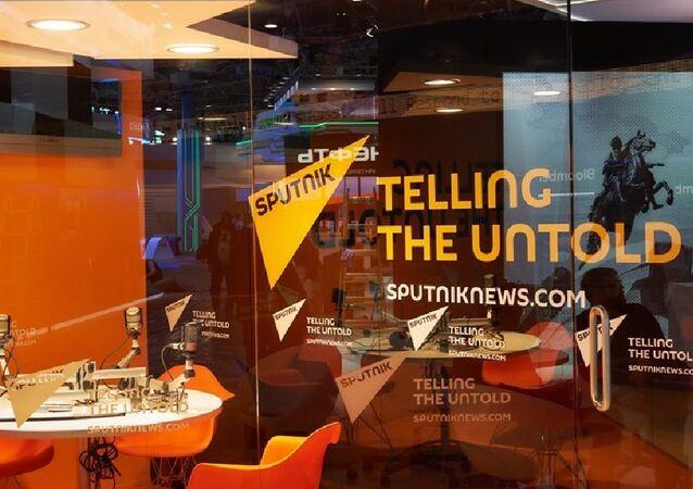 Sputnik Launches Political Talk Show in Argentina