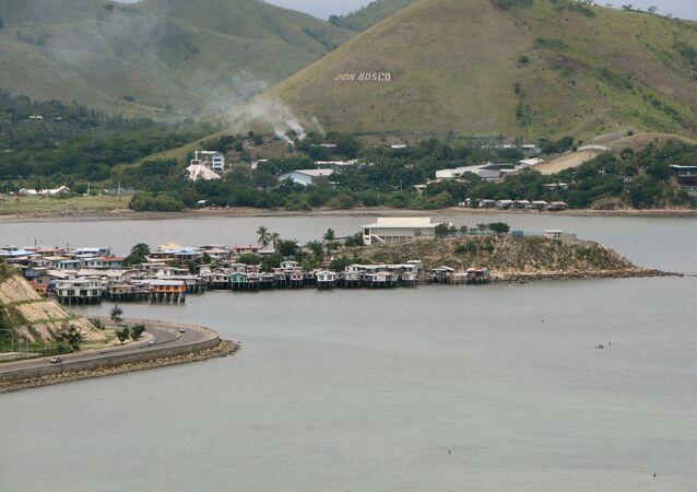 Port Moresby, Papua New Guinea