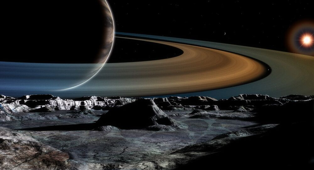 A Super-Jupiter exoplanet; by 2011 there were 180 known super-Jupiters