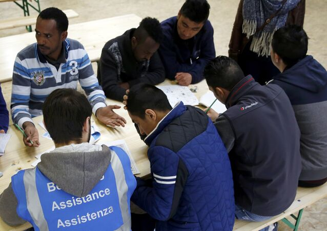 The European Commission presented a revised EU Blue Card scheme, allowing highly skilled workers to legally migrate to the European Union, the EU commissioner for Migration, Home Affairs and Citizenship said Tuesday.