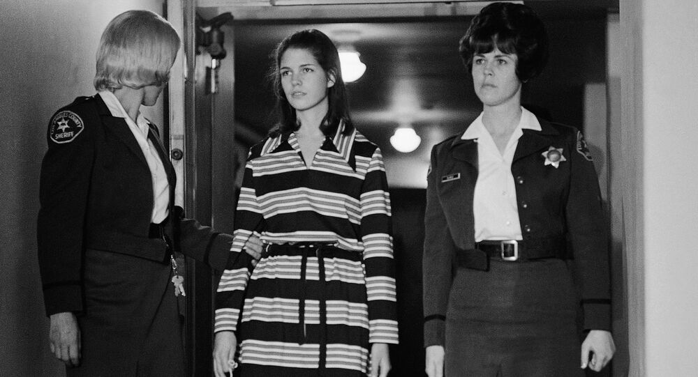 Manson Family Murderer May Be Released Prison After 40 Years Behind Bars