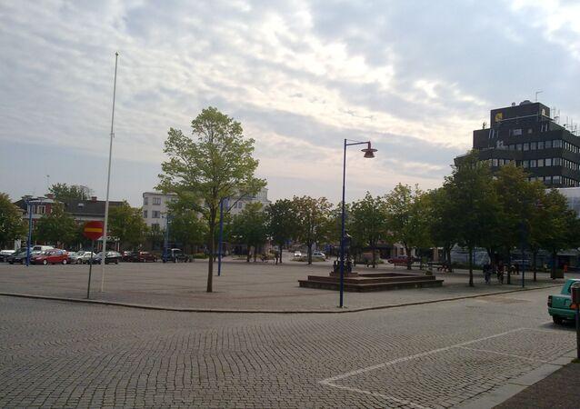 Vetlanda, Sweden