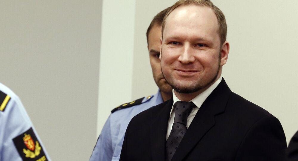 Anders Behring Breivik (file)