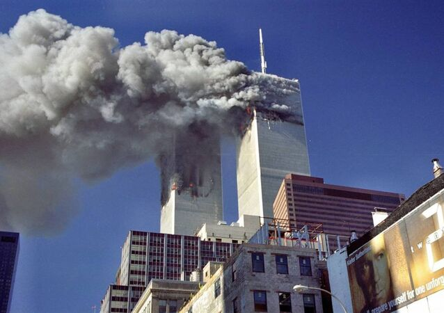 9/11 Terror Attacks: World Trade Center